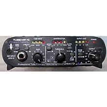 Art Tube MP/C Single Channel Microphone Preamp