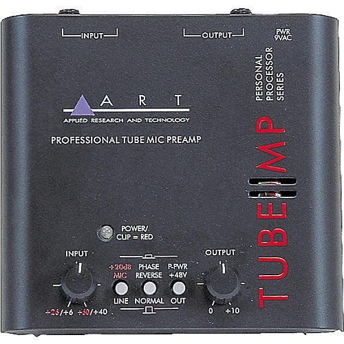 Art Tube MP Professional Mic Preamp/Processor-thumbnail