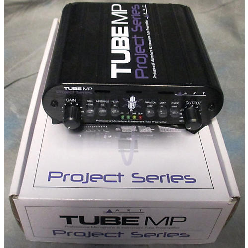 Art Tube MP Project Microphone Preamp-thumbnail