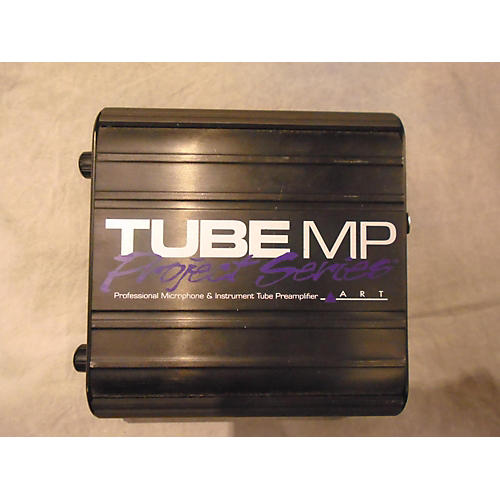 tube mp project series