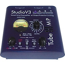 ART Tube MP Studio V3 Mic Preamp Level 1