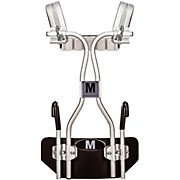 Ludwig Tube Marching Bass Drum Carrier