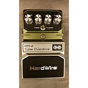 Digitech Tube Overdrive Effect Pedal