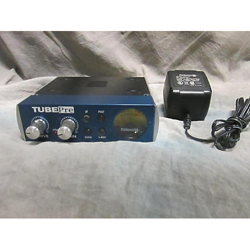 PreSonus Tube Pre Audio Converter-thumbnail
