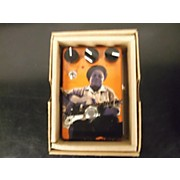 Big Joe Stomp Box Company Tube Saturation Effect Pedal