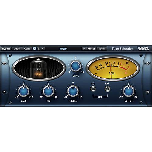 Wave Arts Tube Saturator - AAX-thumbnail