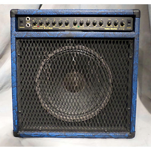 In Store Used Tube Works RT2100 Guitar Combo Amp