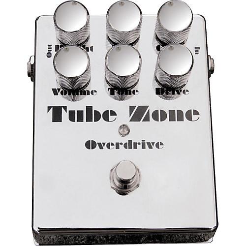 MI Audio Tube Zone Deluxe Pedal-thumbnail