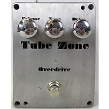 MI Audio Tube Zone Effect Pedal