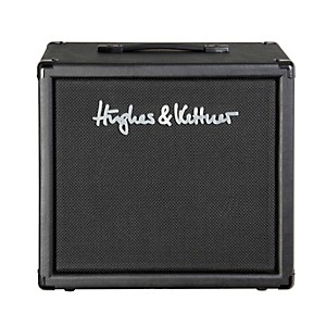 Hughes and Kettner TubeMeister 110 1x10 Guitar Speaker Cabinet by Hughes & Kettner