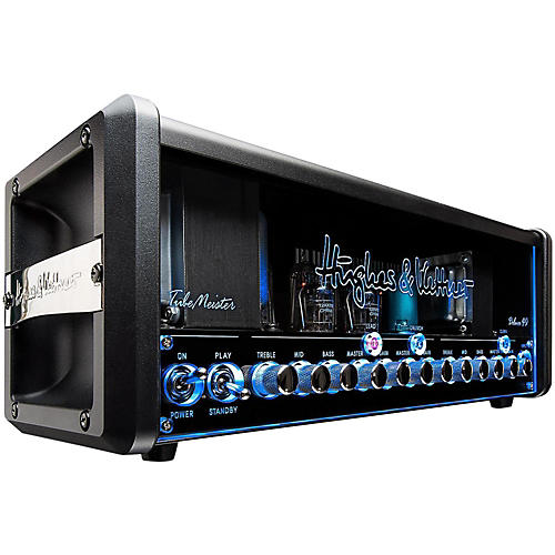 hughes kettner tubemeister 40 deluxe head black guitar center. Black Bedroom Furniture Sets. Home Design Ideas
