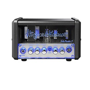 Hughes and Kettner TubeMeister 5 5 Watt Tube Guitar Amp Head