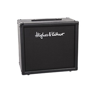 Hughes and Kettner TubeMeister TM112 60 Watt 1x12 Guitar Speaker Cabinet