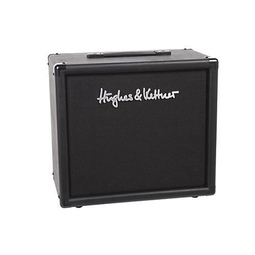 Hughes & Kettner TubeMeister TM112 60W 1x12 Guitar Speaker Cabinet-thumbnail