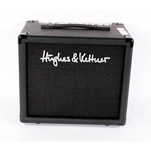 Hughes & Kettner TubeMeister TM18 18W Tube Guitar Combo Amp  888365052946