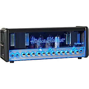 Hughes and Kettner TubeMeister TM36H 36W Tube Guitar Amp Head