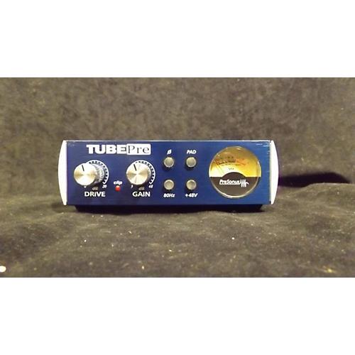 PreSonus TubePre Microphone Preamp-thumbnail
