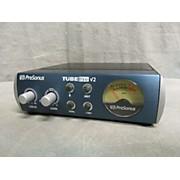 Presonus TubePre V2 Microphone Preamp