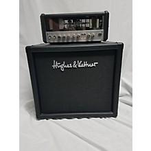 Hughes & Kettner Tubemeister 18 18W STACK Guitar Stack