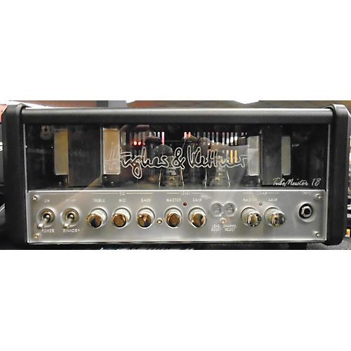 Hughes & Kettner Tubemeister 18 18W Tube Guitar Amp Head-thumbnail