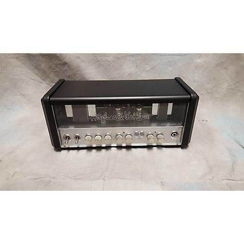 Hughes & Kettner Tubemeister 18 18W Tube Guitar Amp Head