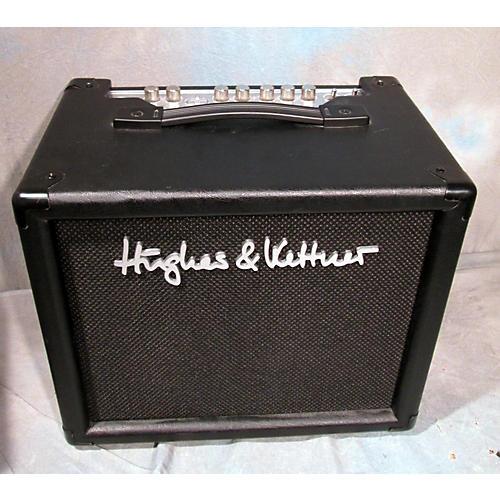 Hughes & Kettner Tubemeister 18W 1X10 Tube Guitar Combo Amp-thumbnail