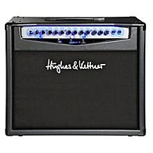 """Hughes & Kettner TubeMeister 36W 3-Channel 1x12"""" Tube Guitar Combo Amp"""