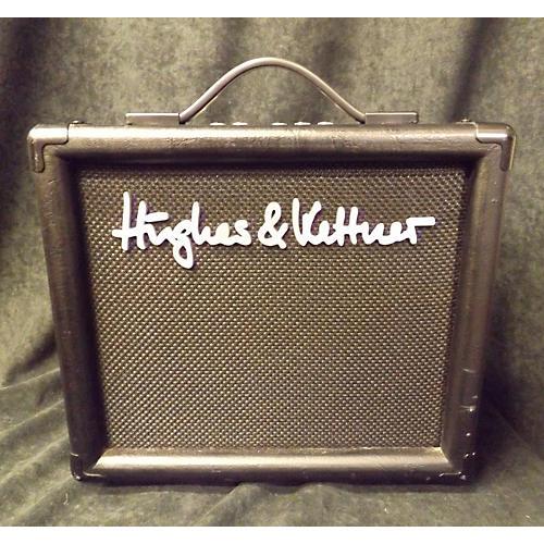 Hughes & Kettner Tubemeister 5W Tube Guitar Combo Amp