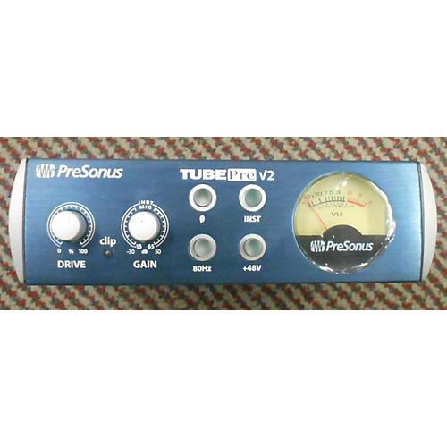 Presonus Tubepre V2 Audio Converter-thumbnail