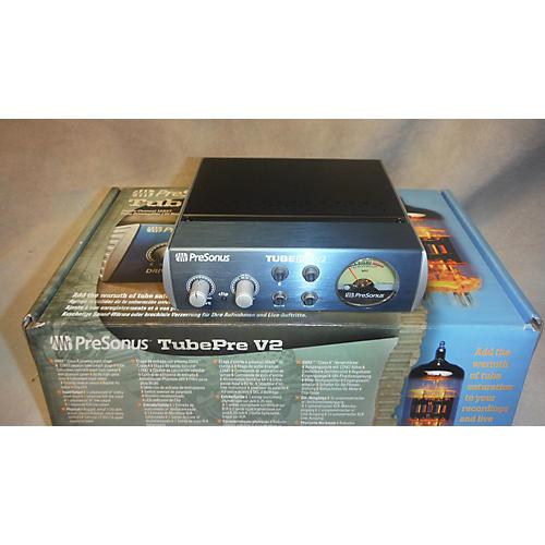 PreSonus Tubepre V2 Microphone Preamp-thumbnail