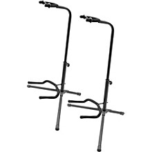 On-Stage Stands Tubular Guitar Stand 2-Pack