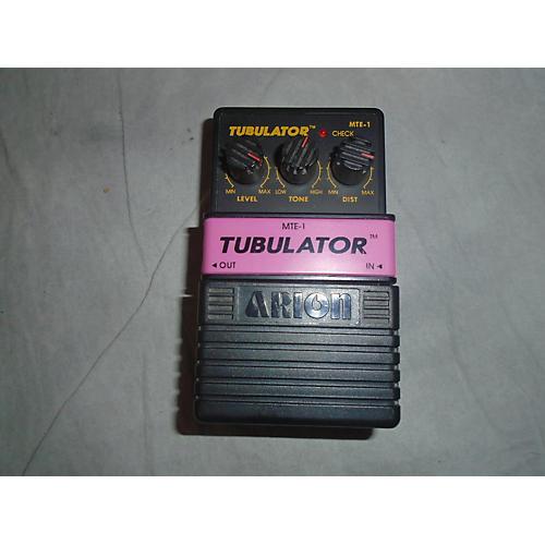 Arion Tubulator Effect Pedal