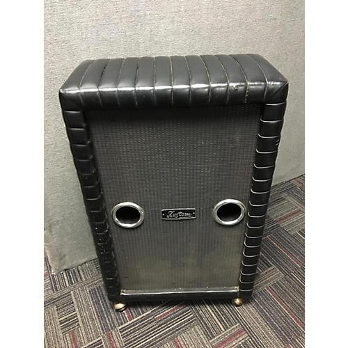 Kustom Tuck N Roll 2x15 Bass Cabinet-thumbnail