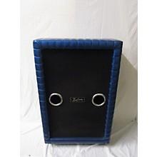 Kustom Tuck & Roll 2X15 Bass Cabinet
