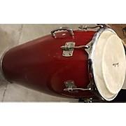Tumbao Series Conga