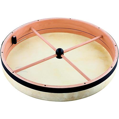 SCHLAGWERK Tunable Frame Drum w/ Cross Frame-thumbnail