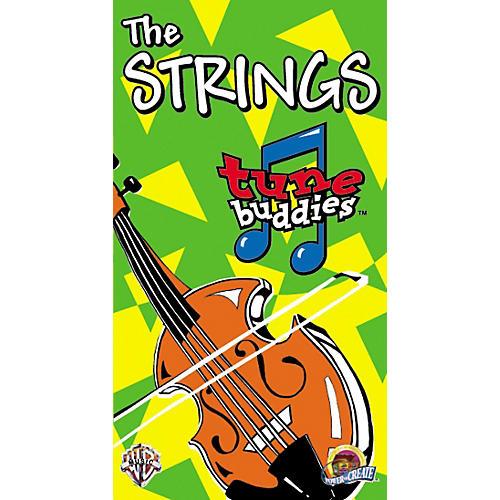 Warner Bros Tune Buddies Series