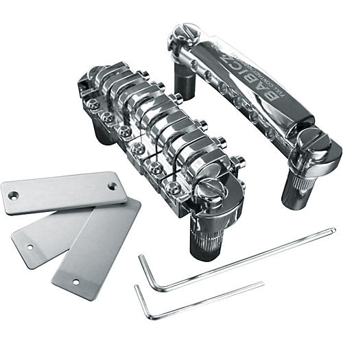 Full Contact Hardware Tune-O-Matic Bridge and Tailpiece System