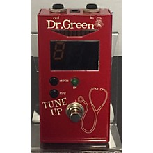 Dr. Green Tune Up Bass Effect Pedal