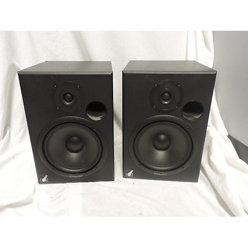 Event Tuned Reference 8 (PAIR) Powered Monitor
