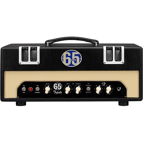 65amps Tupelo 20W Tube Guitar Amp Head