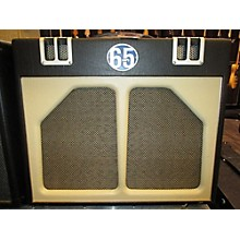 65amps Tupelo Tube Guitar Combo Amp