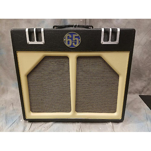 65amps Tupolo Tube Guitar Combo Amp