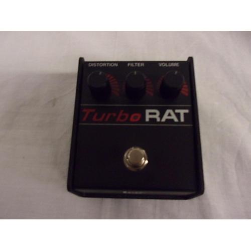 Pro Co Turbo Rat Distortion Effect Pedal-thumbnail