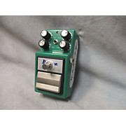 Keeley Turbo Tube Screamer Mod Effect Pedal