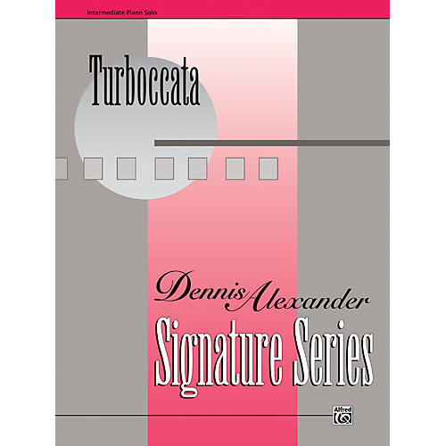 Alfred Turboccata-thumbnail