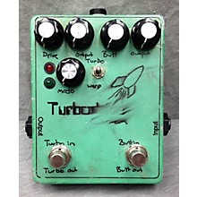 RPG Turbodrive Effect Pedal