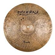 Istanbul Mehmet Turk Series Jazz Ride Sizzle