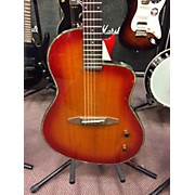 Michael Kelly Turner Designed S6 Acoustic Electric Guitar