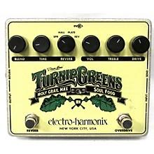 Electro-Harmonix Turnip Greens Effect Pedal